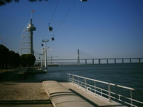 Lisboa 137 (Pq das Nações-orla)