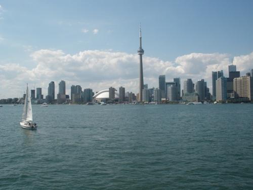 Toronto, Foto Gina Moraes.