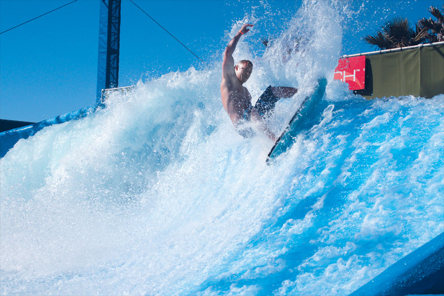Surf na piscina ginapsi 39 s blog for Piscina wave