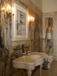 Quarto de banho de Sir Henry Pellatt