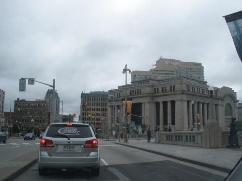 Ottawa tempo