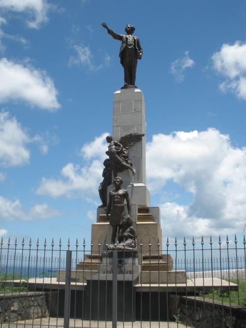 Praça Castro Alves - Salvador, Bahia.