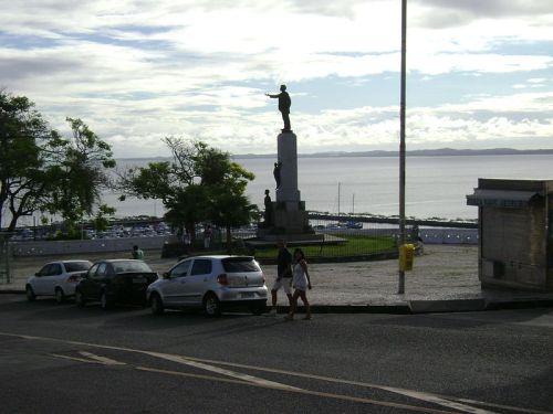 Praça Castro Alves- Foto Wikipédia.