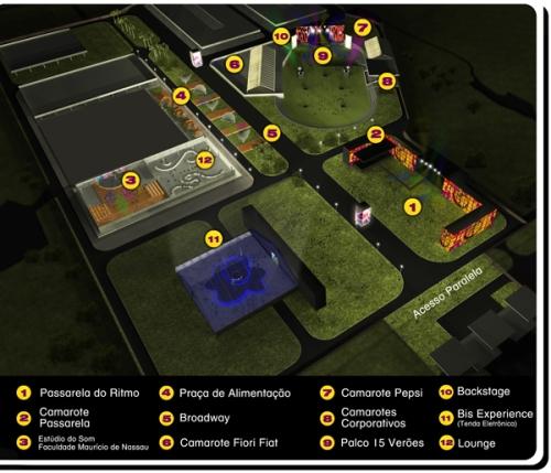 Mapa: g1.globo.com