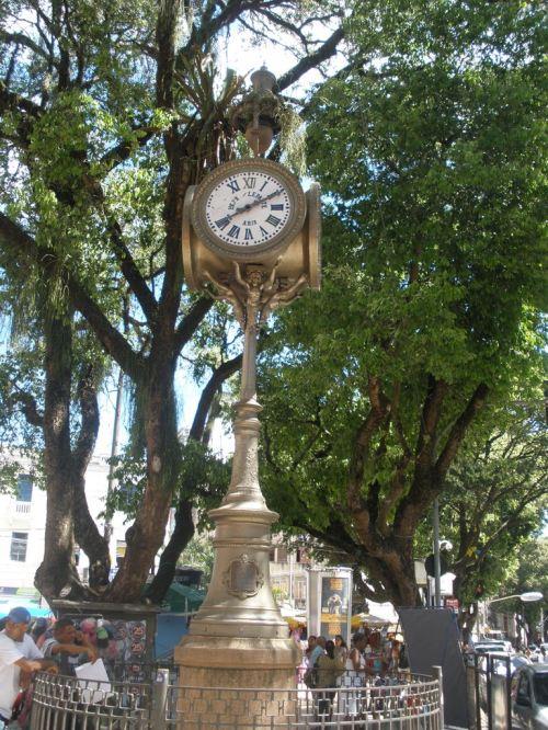 Relógio de São Pedro