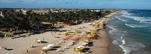 Praia de Ipitanga
