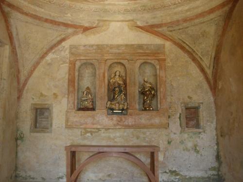Capela do Castelo by Gina Moraes.