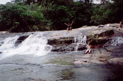 Foto: reservaimbassai