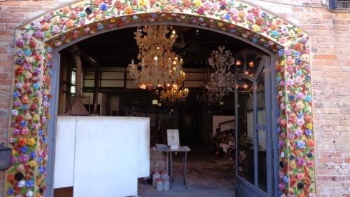 Murano - Foto Gina Moraes
