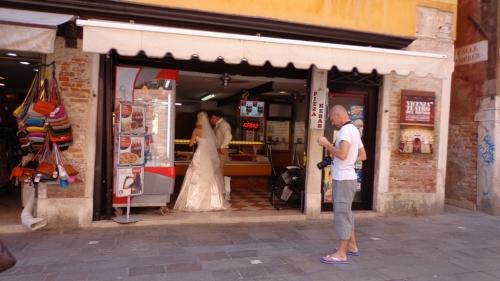 Veneza by Gina Moraes.