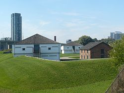 250px-Fort_York_east_blockhouse_2