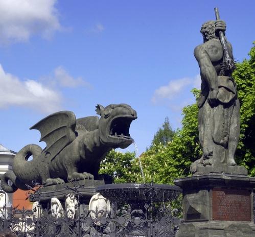 dragon-de-klagenfurt