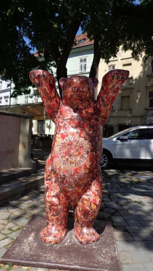 Bratislava by Gina Moraes.