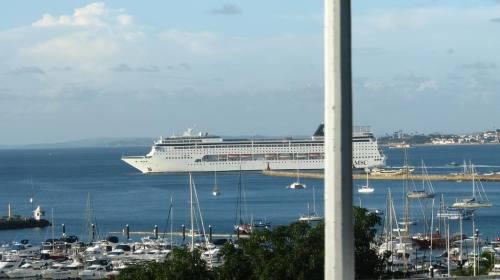 Marina - Salvador/Bahia.