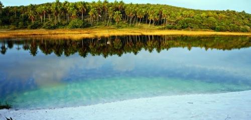 Lagoa Azul - Foto: AventurasEco