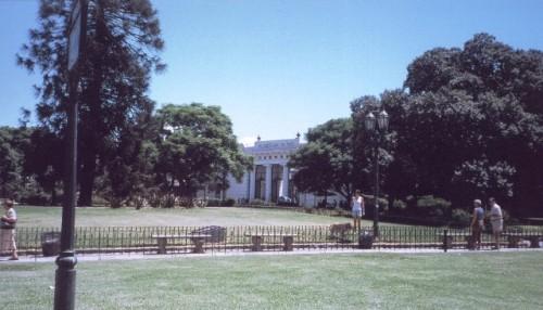Cemitério da Recoleta - Argentina, by Ginapsi.
