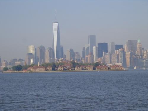 Vista de New York