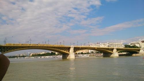 Ponte de Margaret